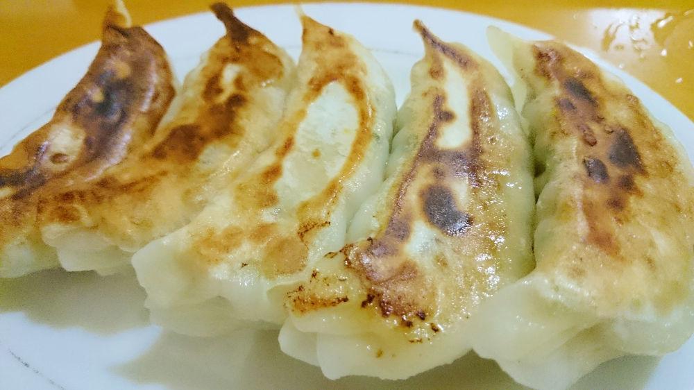 <更新>絶品餃子! 路地裏の本格台湾料理店「福園」