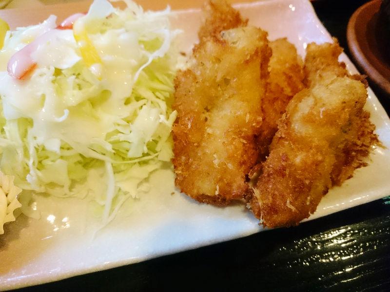 居酒屋さんでランチ!「日本海庄や 相武台前店」(旧鮮乃庄)