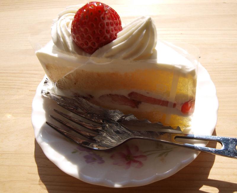 【閉店】駅前の美味しいケーキ屋さん!「モンテローザ」