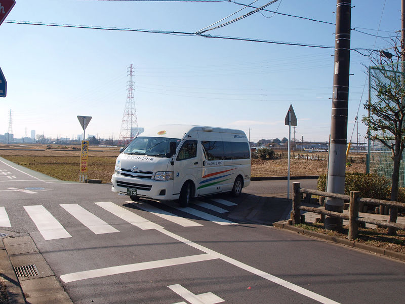 【坂michi】ざまブレンド号の記事を投稿しました!
