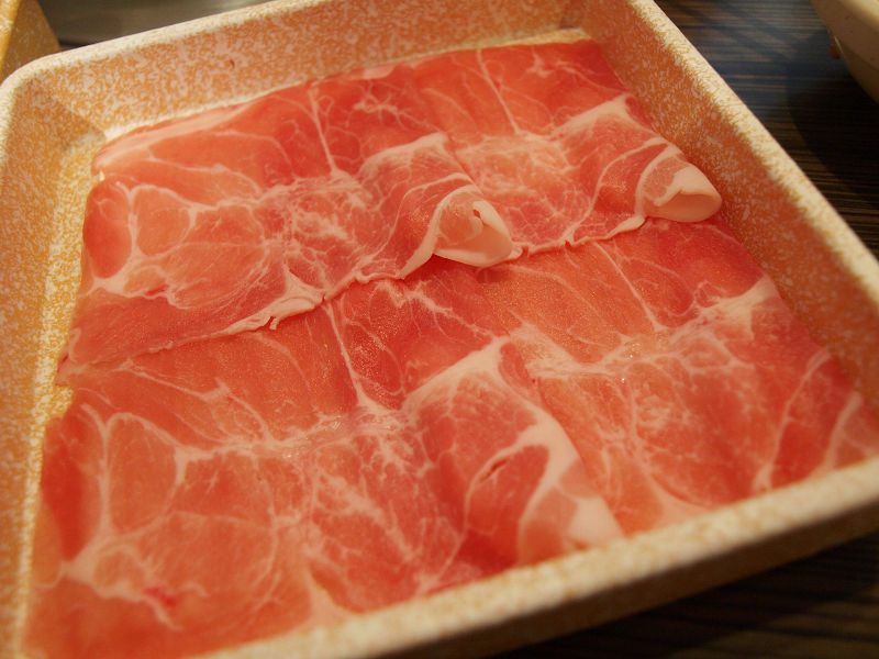 食べ放題レポ お肉も野菜も食べ放題!「しゃぶ葉 相武台店」