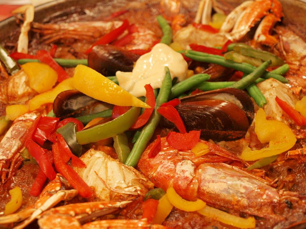 町田で食べる本格地中海料理!「コシード」