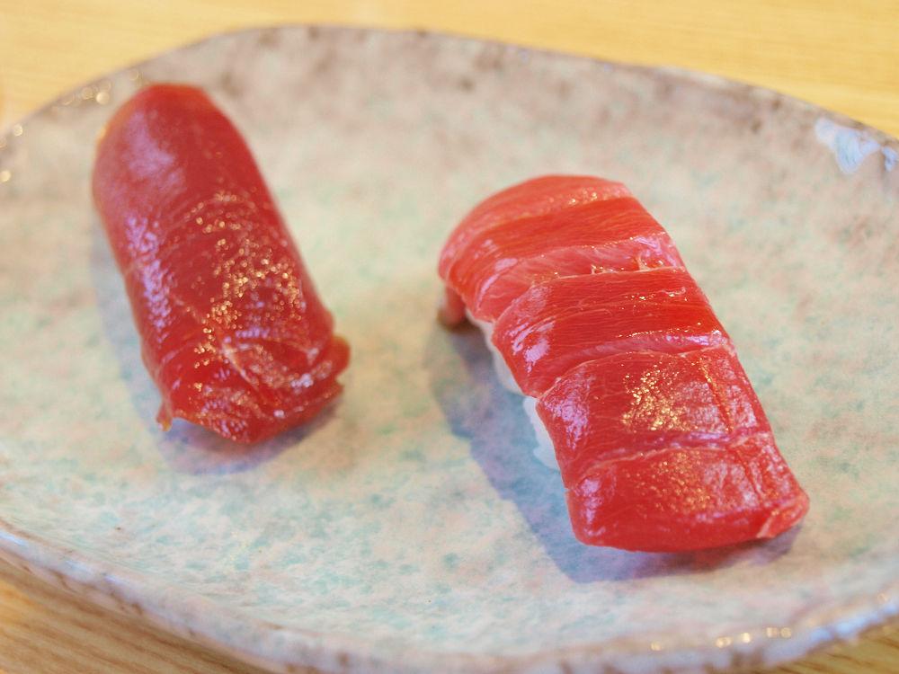 【移転】お鮨が食べたいならここ!「鮨処ゆきむら」