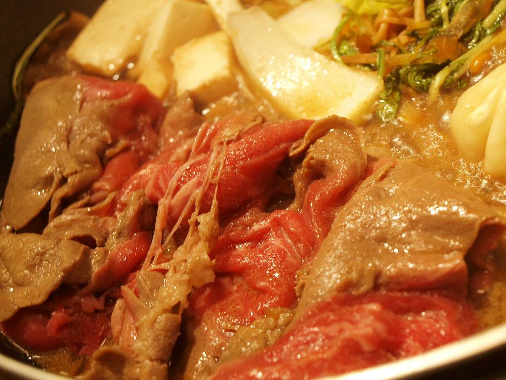 お寿司も焼き鳥も!すき焼きORしゃぶしゃぶ食べ放題!!「和食さと 相模原店」